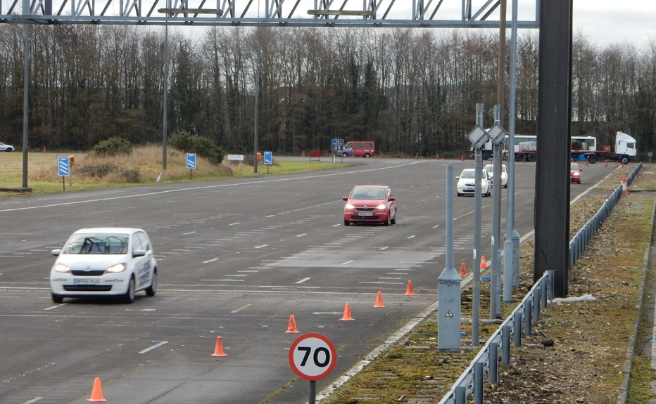 Young Driver™ Skills Day - Motorway